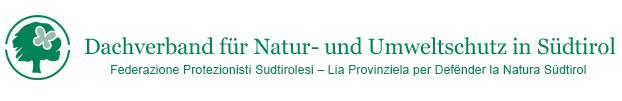 logo Dachverband Natur und Umweltschutz