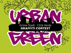 Urban Green - Graffiti 2016